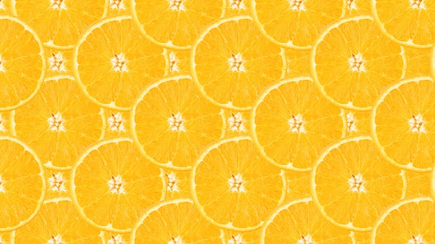 Оранжевый фруктовый образец. здоровая пища фон, вид сверху