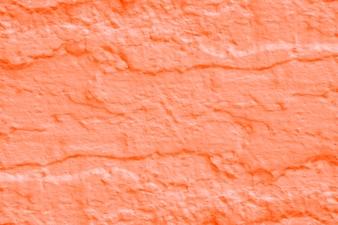 オレンジ色の秋の色、ハロウィンの背景デザイン