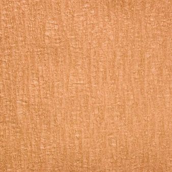 Orange handmade paper texture for background