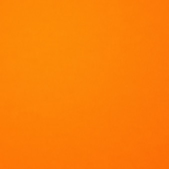Orange paper texture background. clean square wallpaper