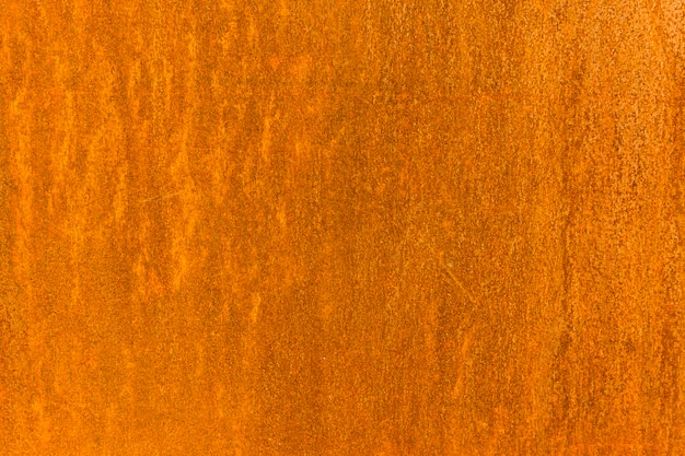 Orange plain background with noise