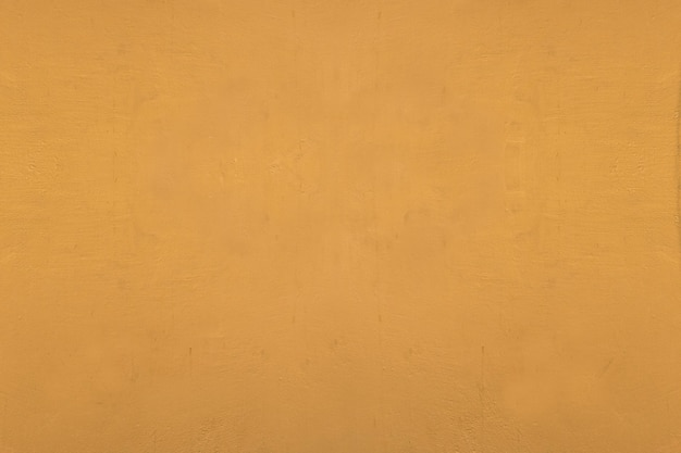 Orange plain wall background