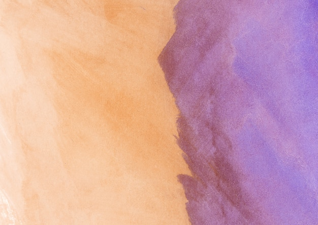 Orange purple texture