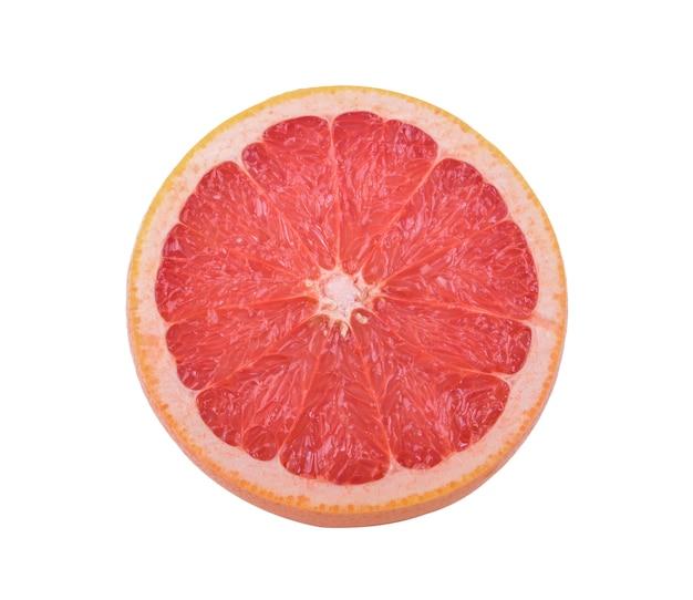 Долька апельсина на столе