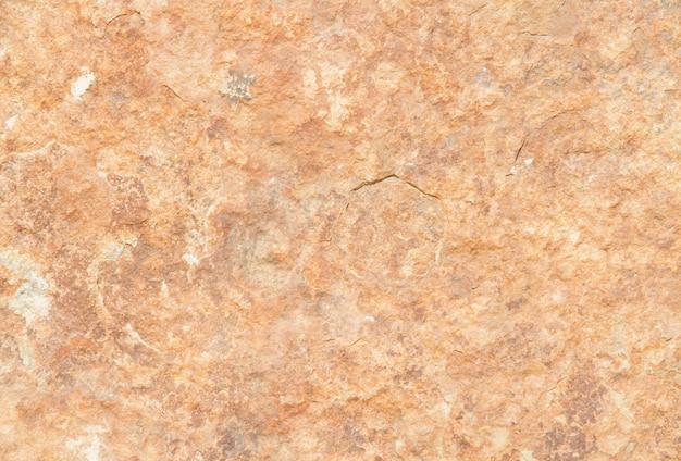 Arancione struttura di pietra
