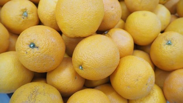 Oranges group