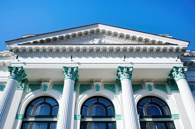 Органный зал в кишиневе, молдова