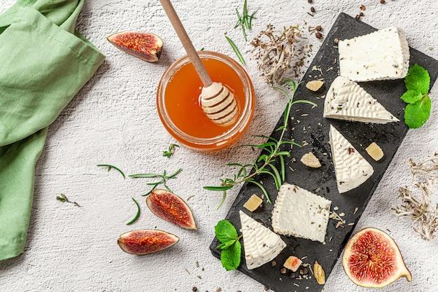 Organic farm dairy products