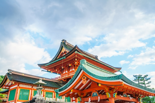 東洋神社旅行照明祭り
