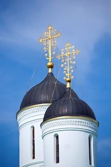Orthodoxy domes