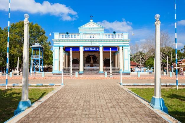 聖母マドゥ教会