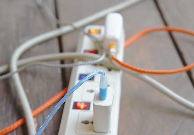 Outlet  ,plug, socket