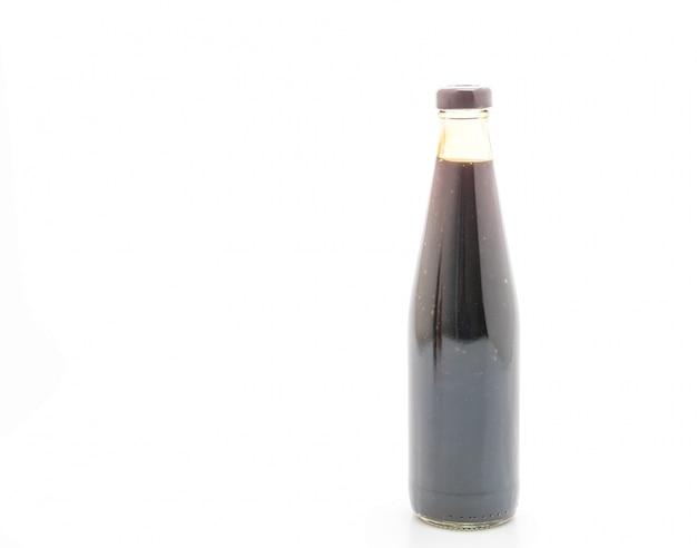 Oyster sauce bottle