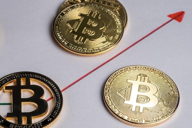 暗号通貨、ビットコインp2p決済システム