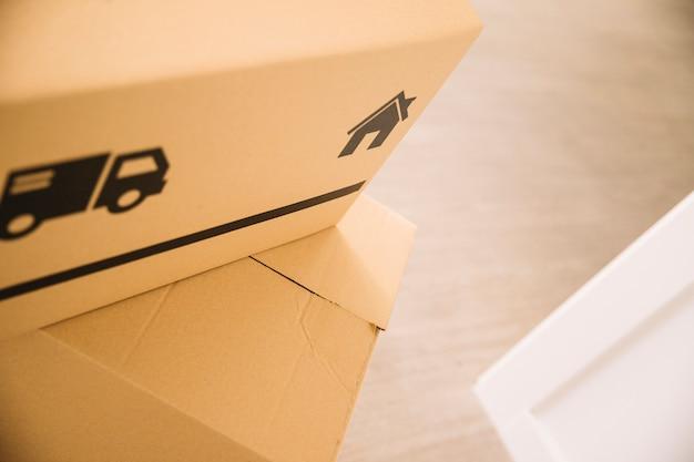パッキングボックス