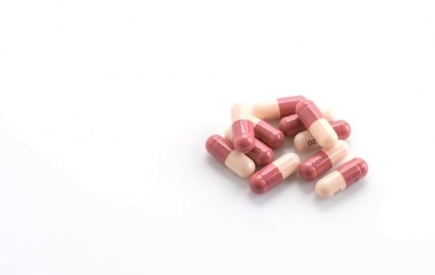 알약 및 의약품 캡슐 포장