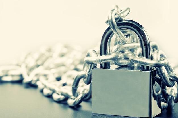 자물쇠와 사슬