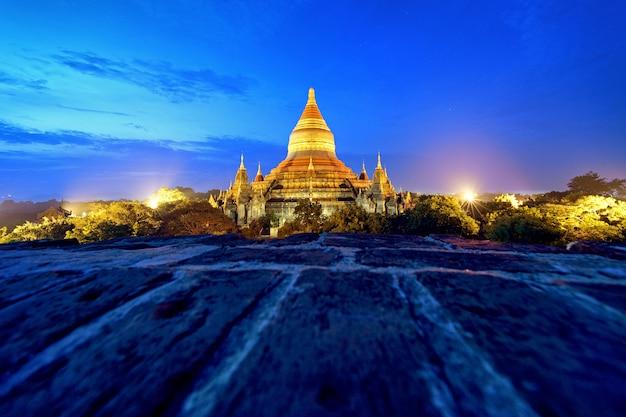 Pagan myanma pagoda