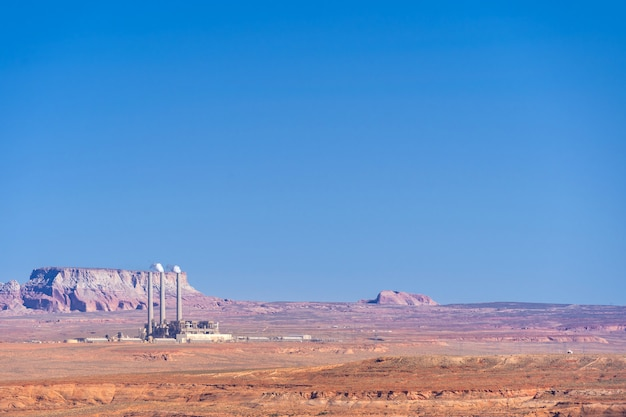 Page power plant arizona
