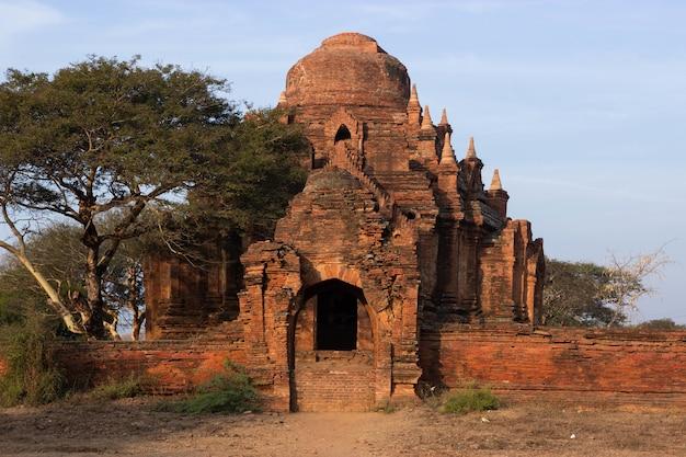 Pagoda bagan