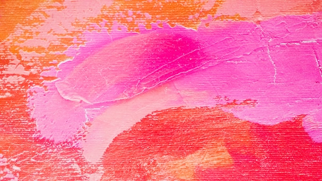 Paint brushes background