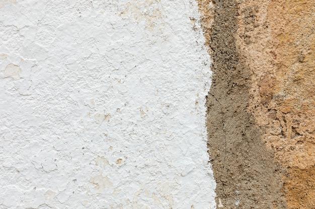 Paint stone wall
