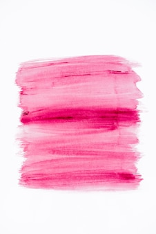 Painted abstract pink watercolor backdrop
