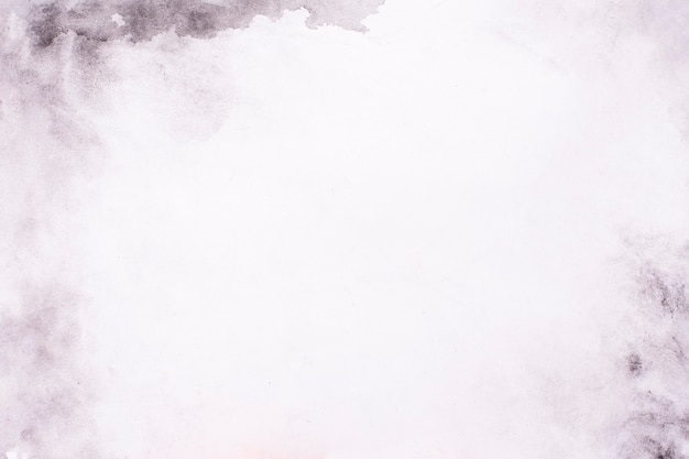 추상 수채화로 칠한 표면