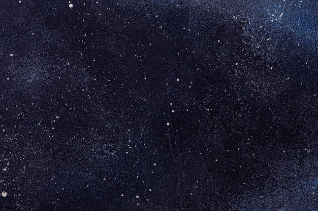 Painting of universe