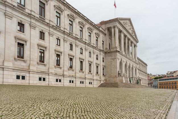 ポルトガル、リスボンのパラシオデサンベント-ポルトガル共和国議会-ポルトガル議会