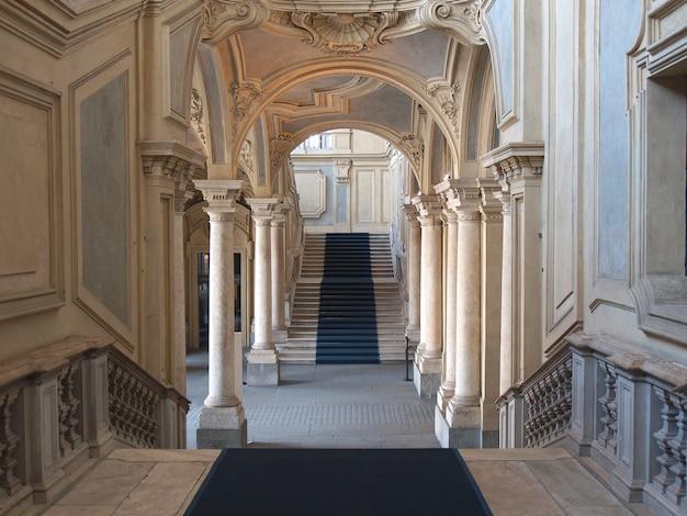 Palazzo madama, 토리노