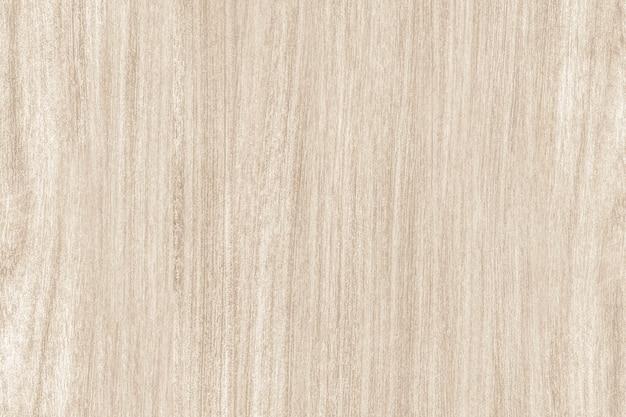 淡いオーク材のテクスチャデザインの背景