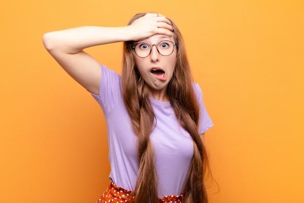 Паниковать из-за забытого срока, ощущения стресса, необходимости скрывать беспорядок или ошибку