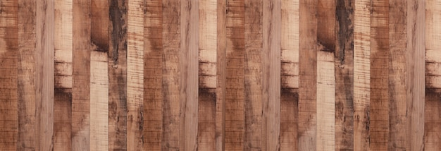 Panorama old wood texture of pallets