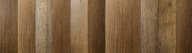 Panorama vintage wooden boards of plank