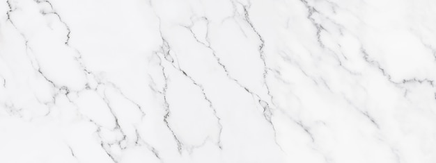 Panorama white marble stone texture for background or luxurious tiles floor and wallpaper decorative design