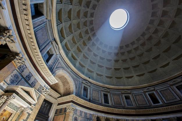 Пантеон в риме, италия