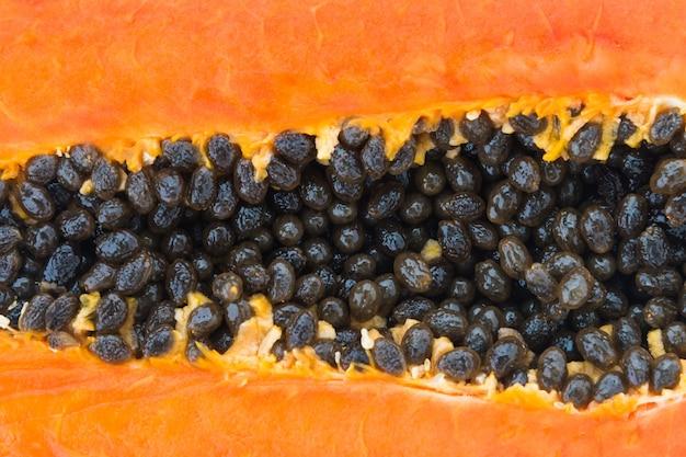 Frutta di papaya