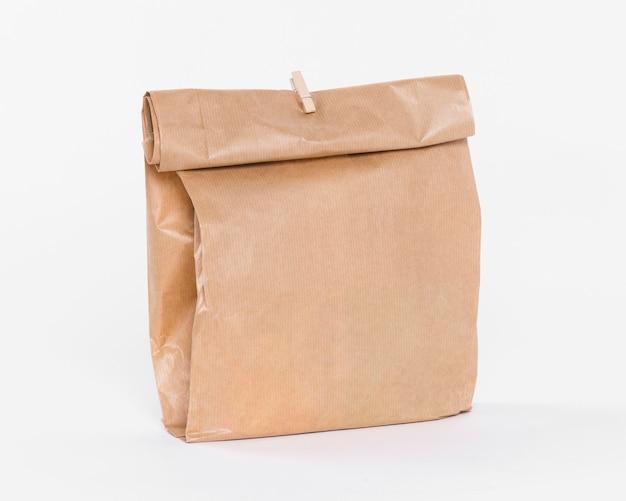 ショッピング用ペーパーキャリーバッグ