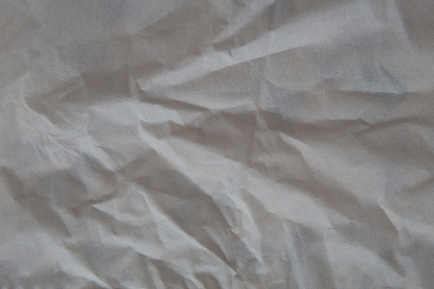 Paper crumpled texture  background.