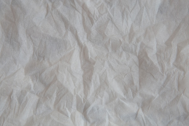 Paper crumpled texture  background