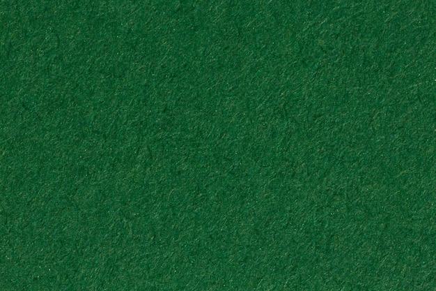 Бумажный зеленый фон текстуры. фотография высокого разрешения.