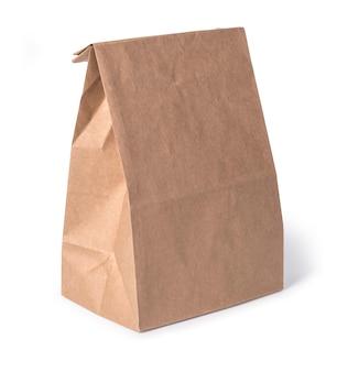 あなたのデザインとロゴの紙のパッケージ