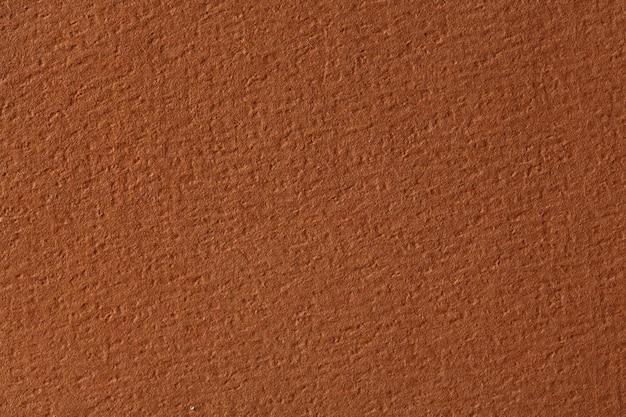 Текстура бумаги, лист коричневой бумаги. макро фото