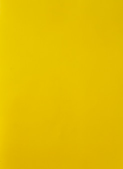 Paper Yellow background. Only empty simply