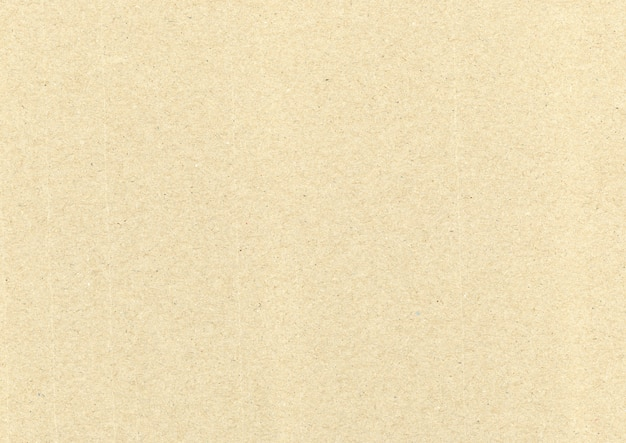 Paperboard sepia texture