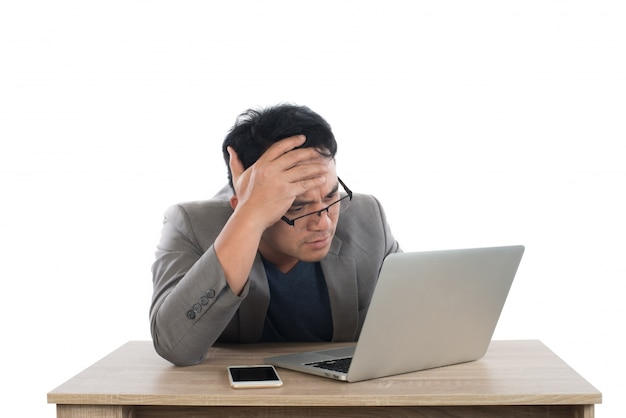 Paperwork paper executive problem pressure