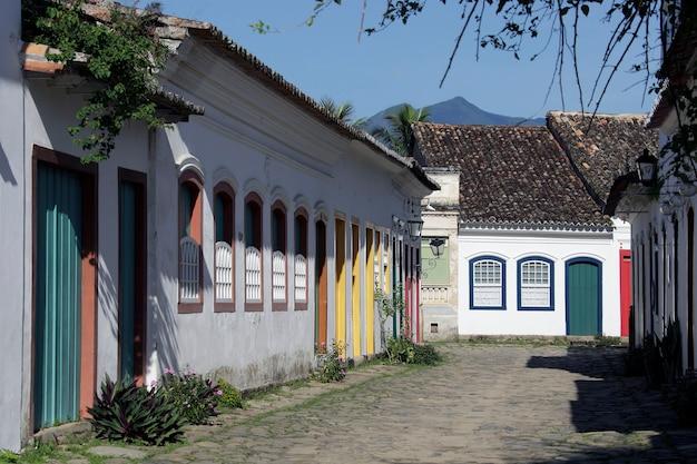 パラチ、リオデジャネイロ