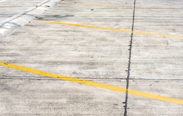 Parking lot,grunge texture