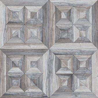 Parquet. decorative tiles with geometric pattern in light wood. element for interior design. background texture